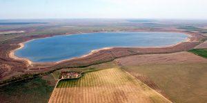 Neegronda Reservoir