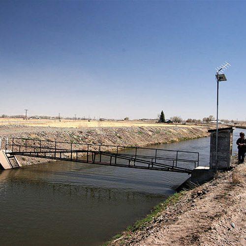 Monte Vista Canal