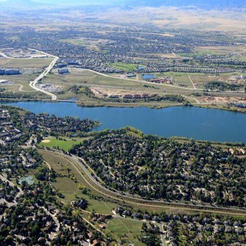 McLellan Reservoir