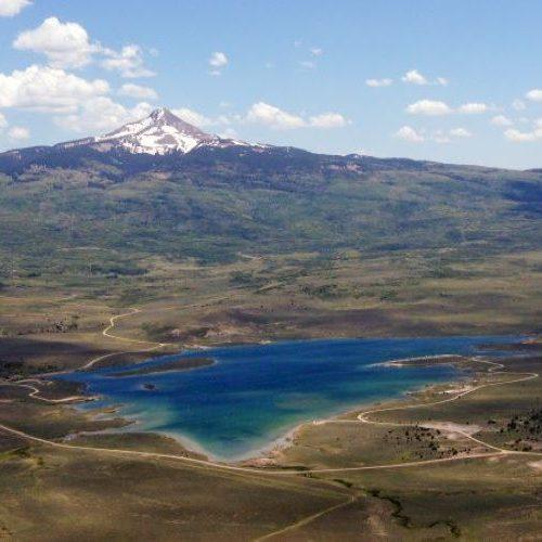 Miramonte Reservoir aka Dan Noble SWA