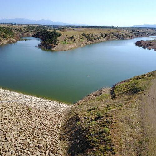 Long Hollow Reservoir aka Bobby Taylor Reservoir