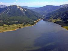 Gravel Pit Reservoirs
